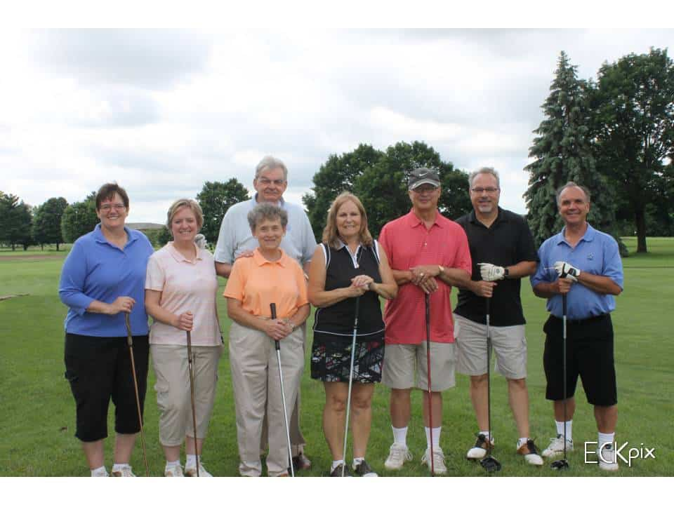 John Whiteside Memorial Golf Outing