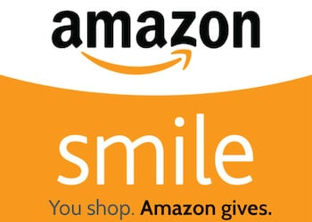 Amazon Smiles for Abraham Lincoln Memorial Squad